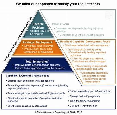 Methodology Sigma Six Shainin 6s Triz Deployment