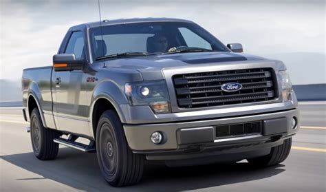 Ford F150 Tremor by F 150 Tremor Finds A Second F150online