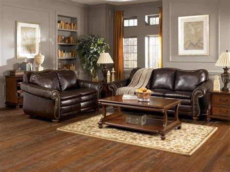 grey and brown furniture desainrumahkeren