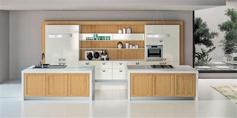 cuisine contemporaine blanche et bois cuisine model de cuisine en bois cuisine moderne