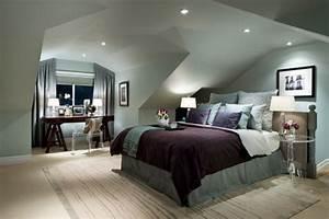 Einrichtungsideen Für Schlafzimmer : dachschr ge schlafzimmer ideen ~ Sanjose-hotels-ca.com Haus und Dekorationen