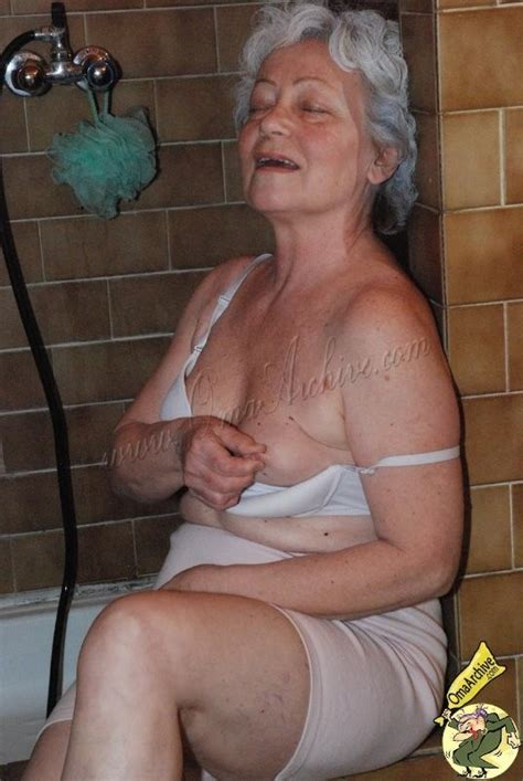 Homemade Collection Of Amateur Grannies Pichunter