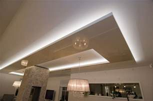 drop ceiling organic lighting systems
