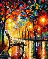 Oil Painting Photos
