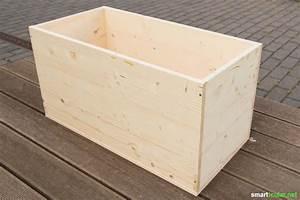 Holzbox Selber Bauen : holzkiste bauen eine einfache holzkiste bauen palettenholz anleitung holzkiste selber bauen ~ Whattoseeinmadrid.com Haus und Dekorationen