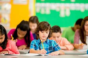Types of Educational Testing to Assess Potentially Gifted ...