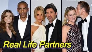 Real Life Couples Of Grey's Anatomy Actors 2018 | Doovi