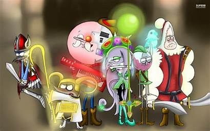 Regular Wallpapers Cartoon Cartoons Backgrounds Desktop Dessin