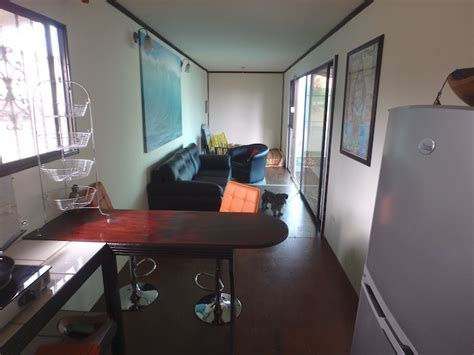 40ft Home for $23,400   ContainerHomes.Net