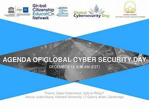 Agenda global cyber security day 6-12 (right order)