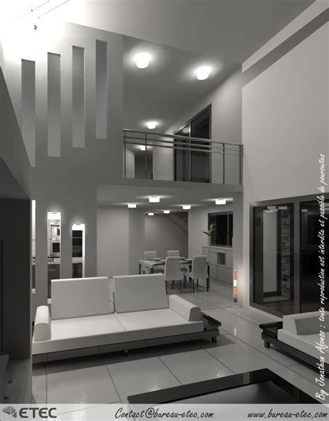 deco de salon salle a emejing deco mezzanine maison images ridgewayng com