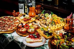 Wine & Tapas bars a few ideas for a night out on the town POZnan travel