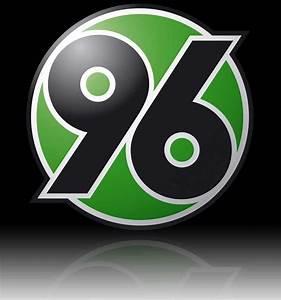 hannover 96 3d logo bilder, hannover 96 3d logobild und ...