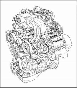 Lexus Toyota Es 250 1991 Repair Manual