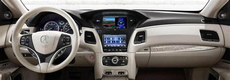 acuralink features and capabilities acura turnersville