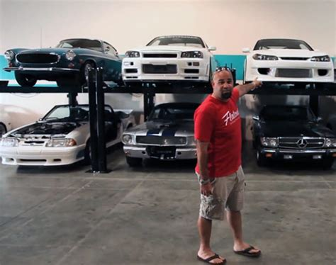 Paul Walker's Car Collection - Freshness Mag