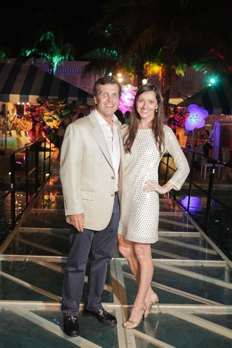 social style  red cross  lilly pulitzer beach bash