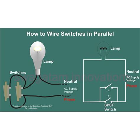 house electricity wiring diagram circuit and schematics