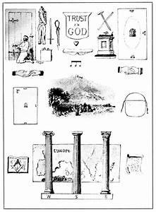 Freemasonary Symbols