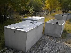 1500 Gal Concrete Septic Tank - 28 Images