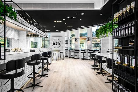 Sydney's Top 5 Hair Salons For A Blow Dry - En Route