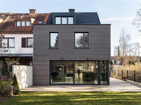 Moderne Häuser by Moderne H 228 User In Regionaler Tradition Arcs Architekten