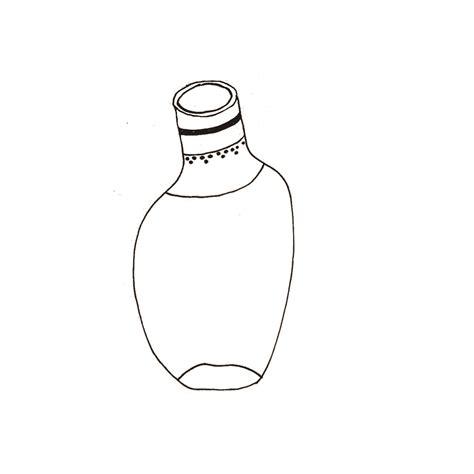 jarrones para colorear jarrones para colorear dibujo de mandala flor de loto para