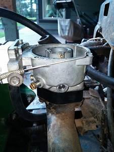 Need Help With My John Deere Lawn Tractor 116 Twin Briggs 14hp