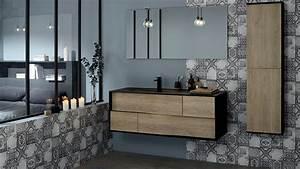 Déco Salle De Bains : 5 astuces d co pour une salle de bain esprit industriel shake my blog ~ Melissatoandfro.com Idées de Décoration