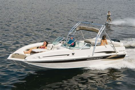 Princecraft Boats by Research 2013 Princecraft Boats Ventura 220 Ws On