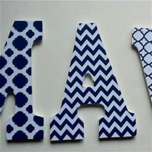wall letters wood names boys or girls from With decorative name letters for wall