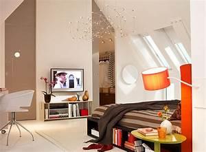 Schöner Wohnen Farbe Schlafzimmer : m bel begehbare kleiderschr nke bei dachschr gen sch ner wohnen ~ Sanjose-hotels-ca.com Haus und Dekorationen