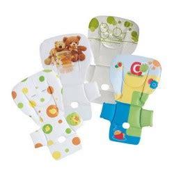 Cuscino Primi Mesi Chicco - seggioloni per neonati e bambini per una pappa sicura