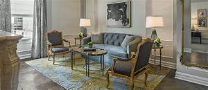 The Pulitzer Fifth Avenue Suite The Plaza Hotel New York