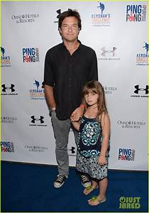 Jason Bateman: Kershaw's Ping Pong 4 Purpose Charity Event ...