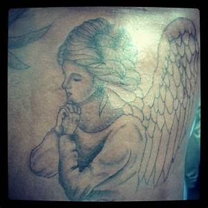 Angel Tattoos and Designs| Page 544