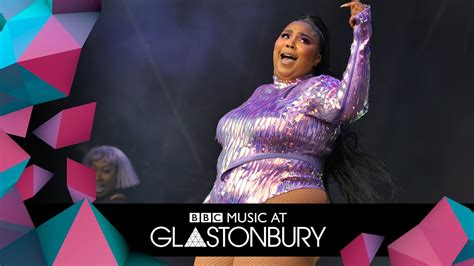 Lizzo.lnk.to/cuziloveyouay watch, sip, repeat subscribe for more content from lizzo: Lizzo - Juice (Glastonbury 2019) - YouTube