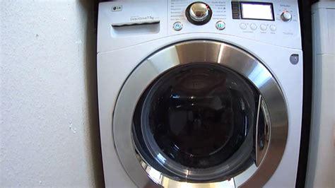 11 kg waschmaschine lg electronics f 14u2 vdn1h waschmaschine fl a 152