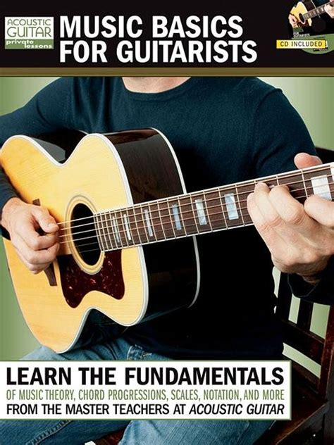 How do we define music? Acoustic Guitar Private Lessons: Music Basics for Guitarists: Learn the Fundamentals of Music ...