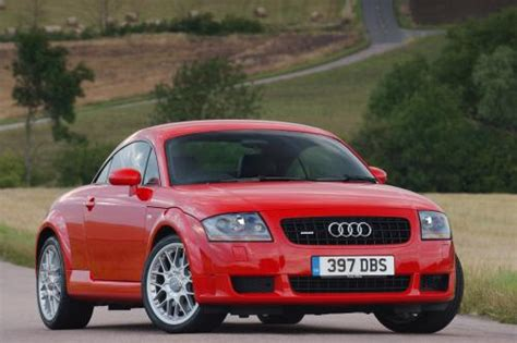 Audi Tt Coupe Hd Picture by Audi Tt Coupe 2003 Hd Pictures Automobilesreview