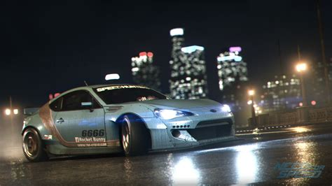 Need For Speed, 2015, Video Games, Car, Rocket Bunny