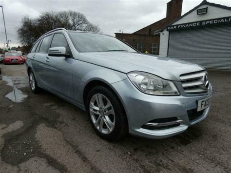 The edition c is essentially a c220 cdi with some special features exclusive to this car. 2013 Mercedes-Benz C220 2.1TD CDI Executive SE Diesel ...