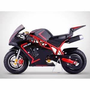Moto Essence Enfant : moto pocket cross achat vente moto pocket cross pas cher cyber monday le 27 11 cdiscount ~ Nature-et-papiers.com Idées de Décoration