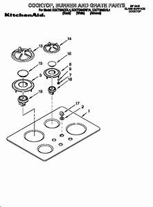 Manuals  Ge Jgp940bekbb 30 Sealed Burner Gas Cooktop