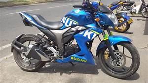 Pechera Para Suzuki Gixxer 150 Nueva De Fibraxtrema