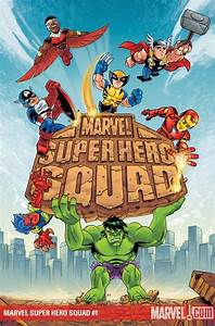 marvel squad ign
