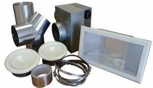 Kit De Distribution D Air Chaud : kit de distribution air chaud ds250 acheter au meilleur prix ~ Dailycaller-alerts.com Idées de Décoration