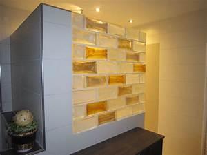 Duschwand Aus Glasbausteinen : ber ideen zu duschwand glas auf pinterest badezimmer holzboden duschtrennwand und ~ Sanjose-hotels-ca.com Haus und Dekorationen