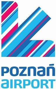 The Branding Source  New Logo  Pozna U0144 Airport