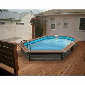 Piscine Hors Sol 6x4 : comment chauffer sa piscine guide complet ~ Melissatoandfro.com Idées de Décoration